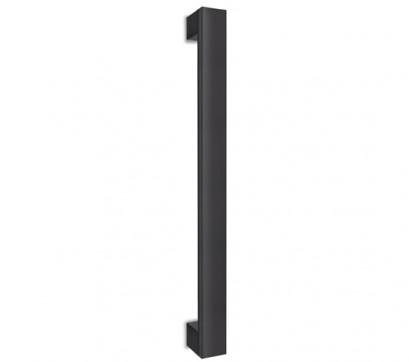 madlo Design alu 989 - čierne