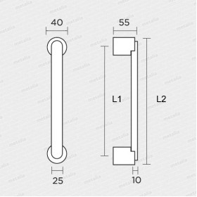 madlo 1065-technický list