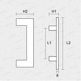 madlo 917-technický list