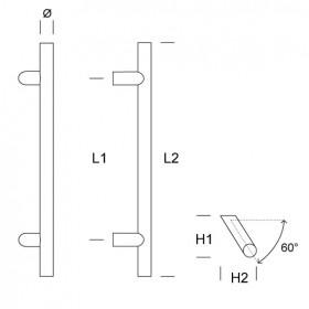 madlo SM90-25-technický list