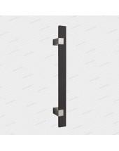 madlo 1059 - nikel mat/čierne