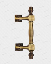 madlo Castelli - mosadz bronzová