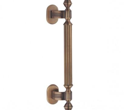 madlo Livorno - bronz česaný
