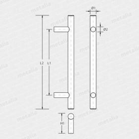 madlo Tesero-technický list